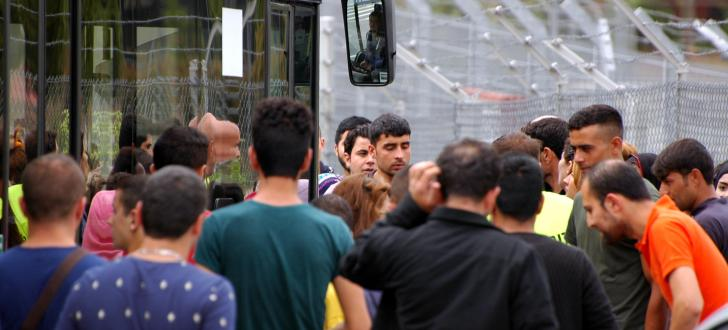 Schweiz: Migranten laut Statistik überproportional kriminel