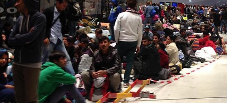 CDU mit später Einsicht: Migranten bringen ihre Grundhaltung mit