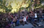 """Ceuta: UNICEF fordert """"dringende"""" Überführung von 1500 """"unbegleiteten marokkanischen Minderjährigen"""" auf die iberische Halbinsel"""