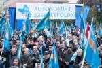 """Bitte um Ihre Unterstützung für die Europäische Bürgerinitiative """"autochthone Minderheiten"""""""