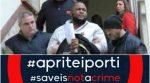 Botschafter warnte Italien vor Invasion der Nigeria-Mafia