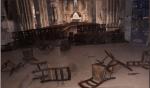 Frankreich: Drei Tote bei Angriffen in Nizza  – 60-jährige Frau in Kirche geköpft