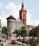 """Will Polen Königsberg """"zurück""""?"""