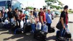 Ungarn-Ägypten: Erfolg beim Stopp der illegalen Migration