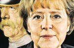 Angela Merkel will Gesundheitspolitik in der EU zentralisieren