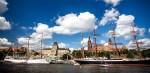 Stettin begrüßt Großsegler Ende Juli