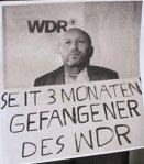 Solidaritätskampagne für Georg Thiel: seit 3 Monaten im Gefängnis wegen nicht bezahlter GEZ!