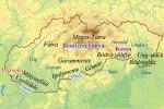Oberungarn: heimatlose Heimat