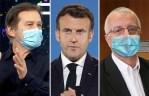 Jože Biščak und Vinko Vasle in einem offenen Brief an Emmanuel Macron: Seien Sie vorsichtig mit Ihrer Wortwahl!