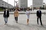 Slowenien unter dem Einfluss seiner kommunistisch-revanchistischen Politiker