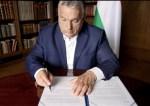 """Fidesz hat sich dem Aufruf angeschlossen"" (Video)"