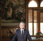 """Interview mit dem ungarischen Parlamentspräsidenten László Kövér: """"Die Renaissance der Rechten wird kommen"""""""