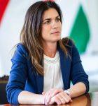 """Judit Varga: """"Wyłącznym prawem rodziców jest wychowanie dzieci"""""""