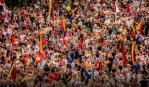 Litauen: Proteste gegen Covid-Maßnahmen vor dem Seimas enden in Krawallen