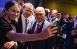 """Orbán: Der Westen ist eine Geisel der Idee einer """"offenen Gesellschaft"""""""