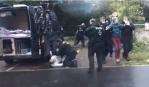 Polizei: Bei Dealern die Hosen voll – beim Zusammenschlagen eines Camper-Ehepaares stark (Video)