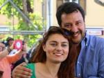"""Susanna Ceccardi (Lega Salvini): """"Die EU sollte die Europäer an die erste Stelle setzen!"""""""