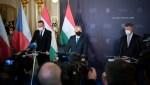 Orbán & Babiš:Mitteleuropa sieht optimistisch in die Zukunft