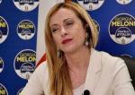 """Kommunalwahlen in Italien: Giorgia Meloni, """"die Neofaschistin, die Rom erobern will"""""""
