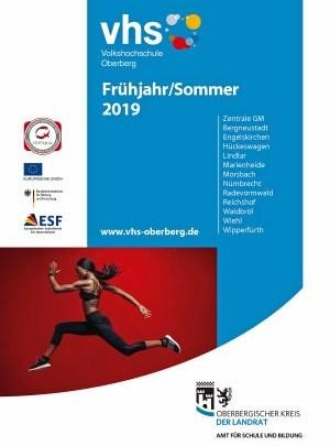 Dynamischer Start ins Frühjahrsprogramm 2019 der VHS Oberberg