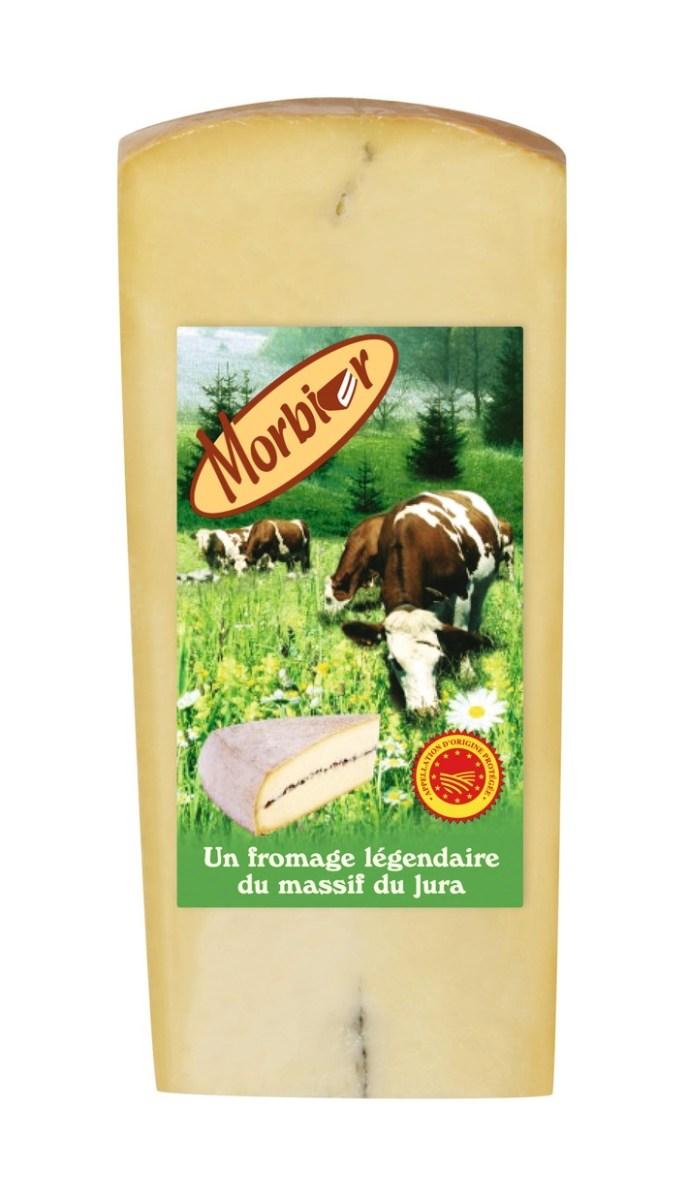 """Lidl Deutschland informiert über einen Warenrückruf des Produktes """"Morbier AOP mit Rohmilch hergestellt, 250g"""""""