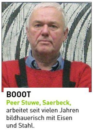 Peer Stuwe, Saerbeck