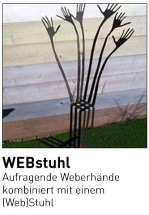 Webstuhl