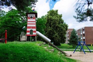 Foto Spielplatz Hagelkreuz