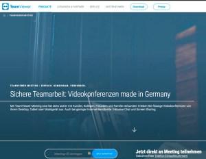 Screenshot TeamViewer