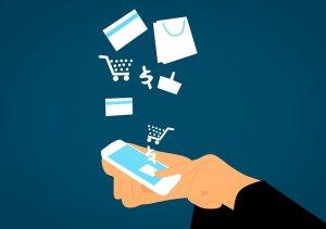 Graphik Online-Banking