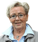 Roswitha Dudek