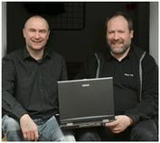 Computer Spezialisten Scheide und Hahner