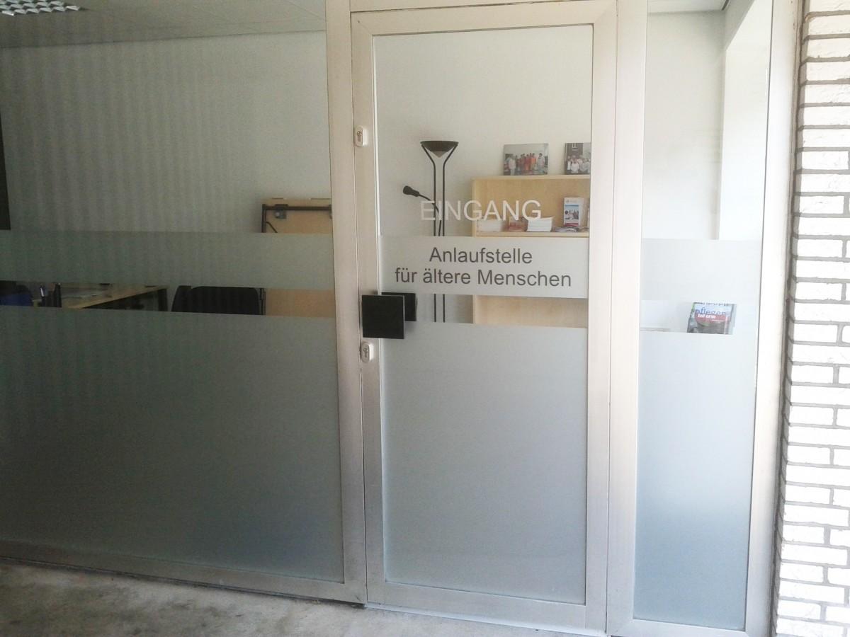 Bild: Eingangsbereich