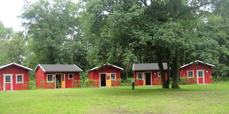 Camp 66, Foto: privat