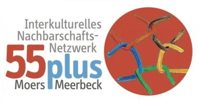 Auszeichnung für die Rumänienhilfe des Netzwerks 55plus!Meerbeck