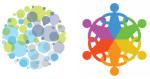 Logos AQ und Netzwerk Opladen