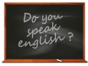 "Bild ""Do you speak english?"""