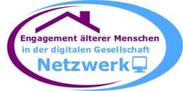 Logo Netzwerk DigiBE