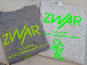 T-Shirt mit eigenem Text