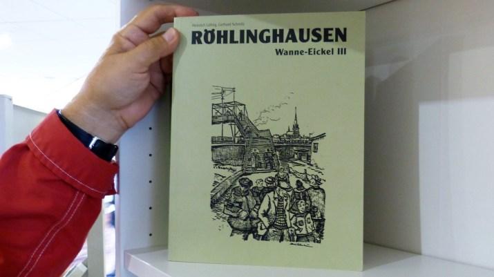 Geschichte Röhlinghausen