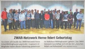 ZWAR-Netzwerk