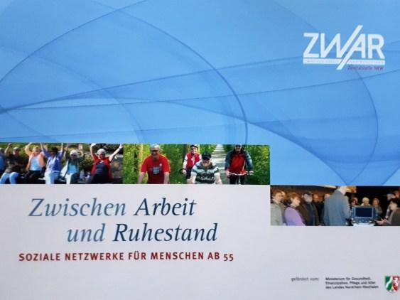 ZWAR Flyer