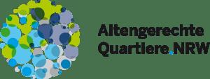 Logo des AQ NRW
