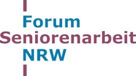 Logo Forum Seniorenarbeit