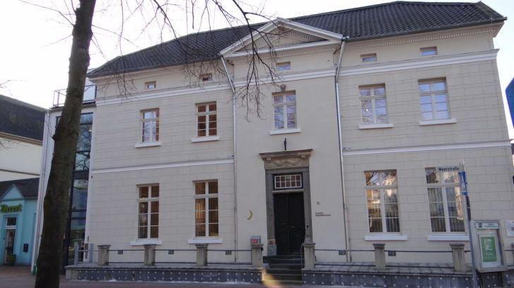 Galerie Peschken-Haus