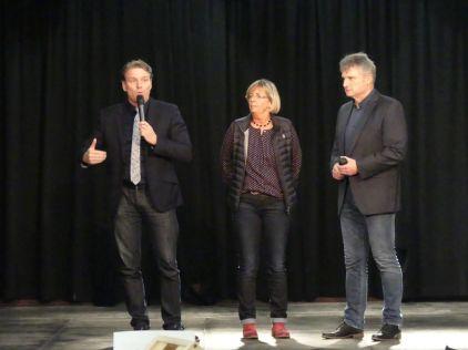 Der Bürgermeister Christoph Fleischhauer über den 2. Moerser Seniorentag