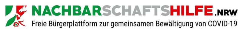 """© """"Nachbarschaftshilfe.NRW"""" - Logo, mit freundlicher Genehmigung der """"Nachbarschaftshilfe.NRW"""""""