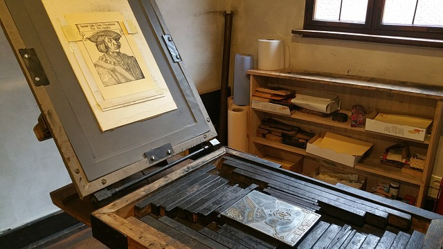 Albrecht Dürer und der Kupferstich – Eine kunsthistorische Veranstaltung mit Rolf Chur in der Villa Friedlinde