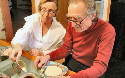 Begleitung im Alter – Seniorenvertretung und Stadt Lohmar mit neuem Kurs für Ehrenamtliche