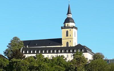 """Kulturpfade"" zur Siegburger Abtei"